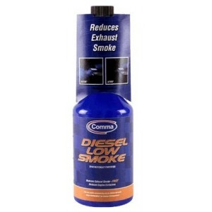Comma Diesel Low Smoke
