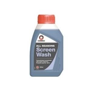 Comma All Seasons Screen Wash