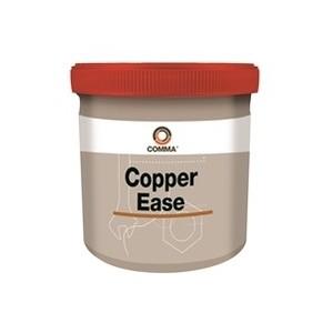 Comma Copper Ease